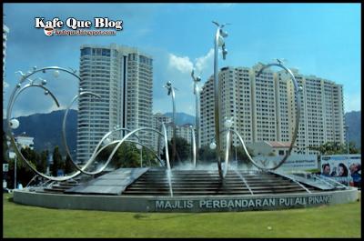 pulau pinang landmarks, bandar pulau pinang, jalan gurney pulau pinang, pulau mutiara bandar warisan george town