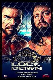 TNA Lock Down 2012