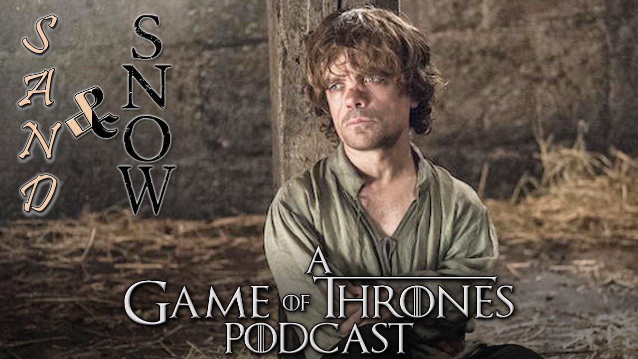 Peter Dinklage Tyrion Lannister Wallpaper HD