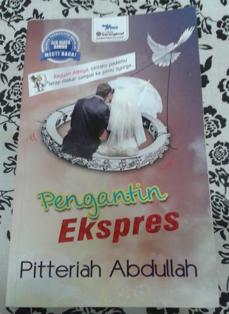 Review Novel | PENGANTIN EKSPRES