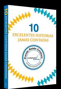 10 EXCELENTES HISTORIAS JAMÁS CONTADOS.