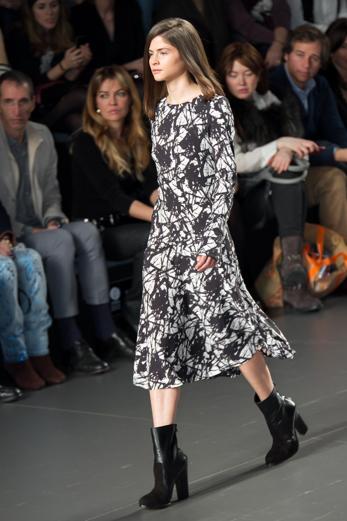 MBFW Madrid 2015 Fall / Winter: ÁNGEL SCHLESSER