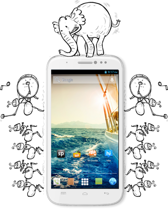 canvas doodle 2 smartphone price the price of micromax a240 canvas ...