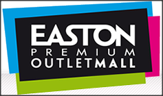 Logo Easton Premium Outlet Mall