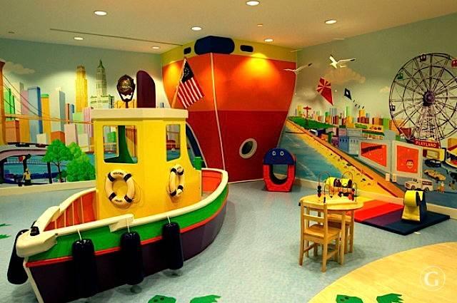 Sala Giochi Per Bambini : Alessandro preziosi :: leggi argomento ** vogliamo rendere 1