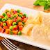 Veja como fazer 'Panqueca recheada com Vegetais à Grega'