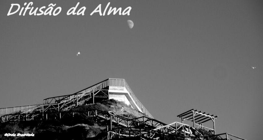 Difusão da Alma