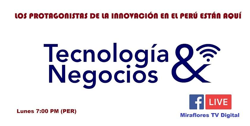 TECNOLOGÍA & NEGOCIOS