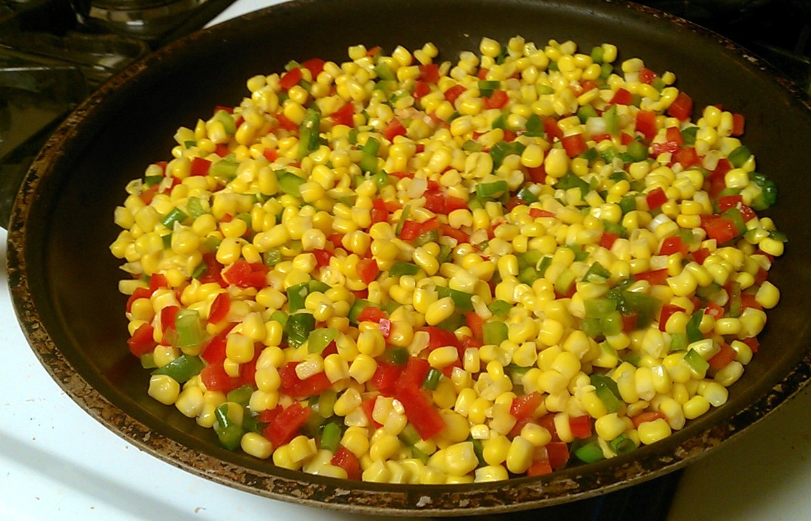 how to tell if corn is done in oven