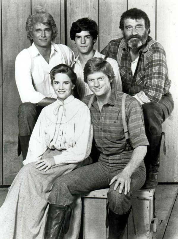 Laura S Little Houses Little House On The Prairie Cast Reunion