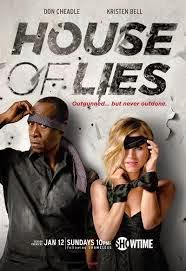 Assistir House Of Lies 4 Temporada Online