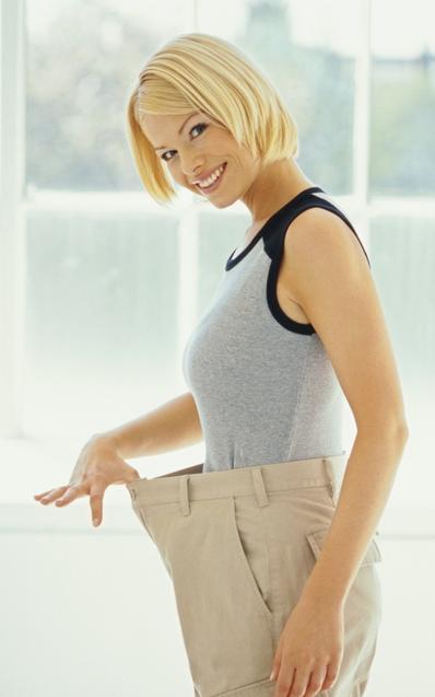 الدهون تصل للخصر في ساعات معدودة - بنت نحيلة رفيعة - الرجيم والتخسيس