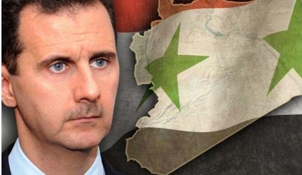 Ο Άσαντ ανακοίνωσε την πρόθεσή του να απελευθερώσει πλήρως το Χαλέπι