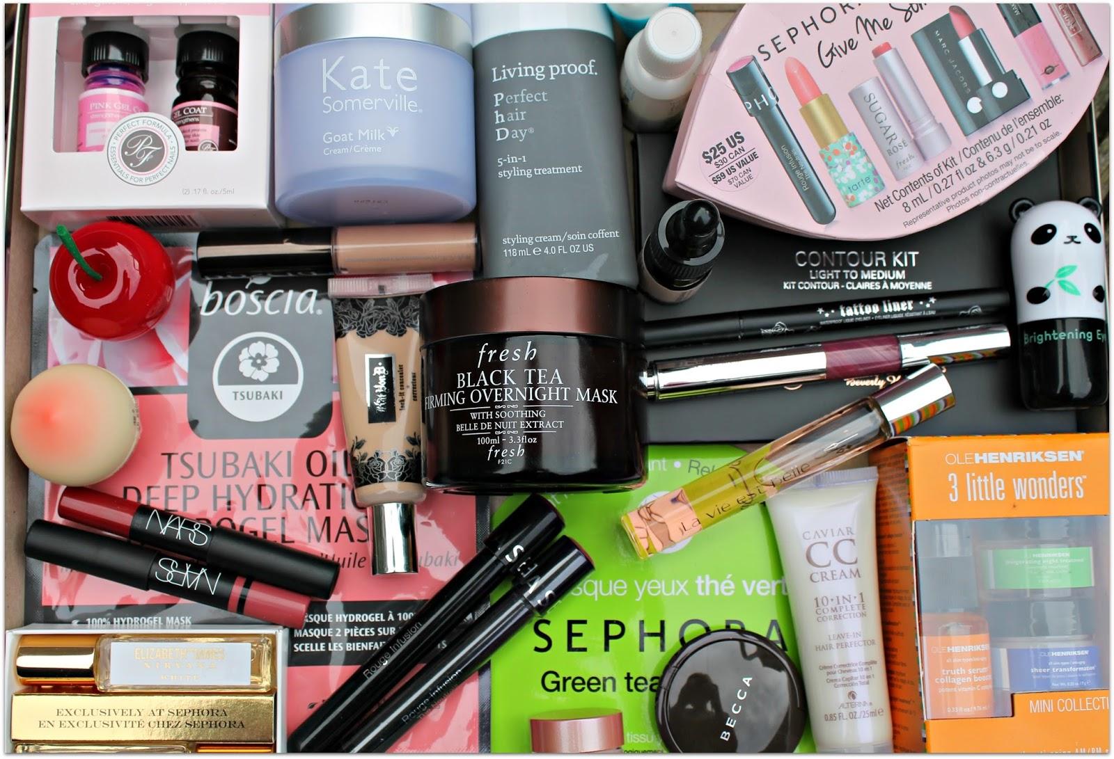 NFP: Sephora & Ulta Haul!