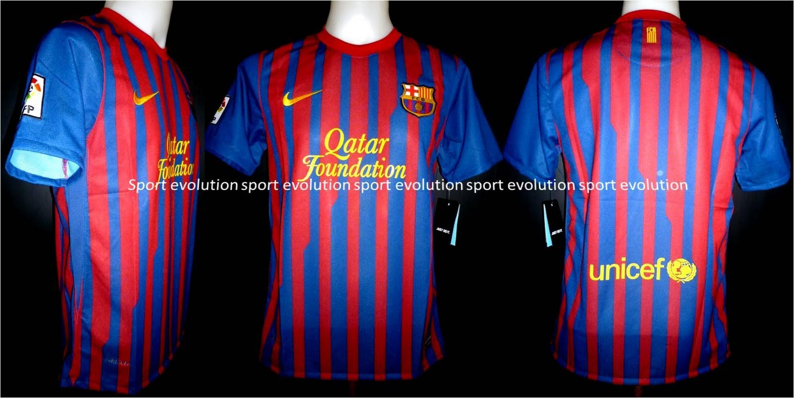 Jerseyanda blogspot barcelona new home jersey 2011 2012 - New home barcelona ...