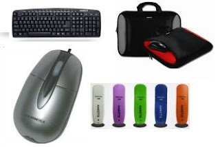 Get Rs.100 OFF on Amkette Computer Accessories (Mouse for Rs.100, Keyboard for Rs.187 & More)