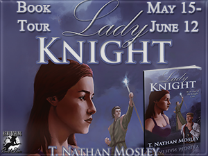 Lady Knight Spotlight Tour