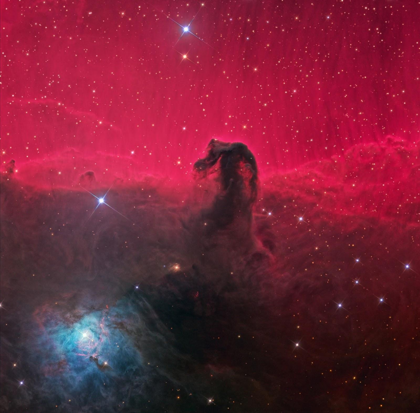 Good   Wallpaper Horse Nebula - Horsehead-Nebula-Wallpaper-HD-06  You Should Have_152118.jpg