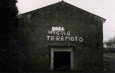 TERREMOTO ARTIFICIALE ANCHE IN TOSCANA