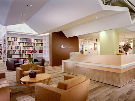 High Rated Office Designs Office Furniture Design In London