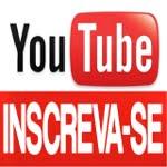 Conheça meu canal no Youtube