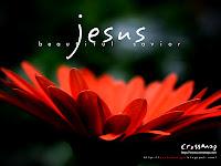 Jangan Percaya Isi Gambar Yesus Ini