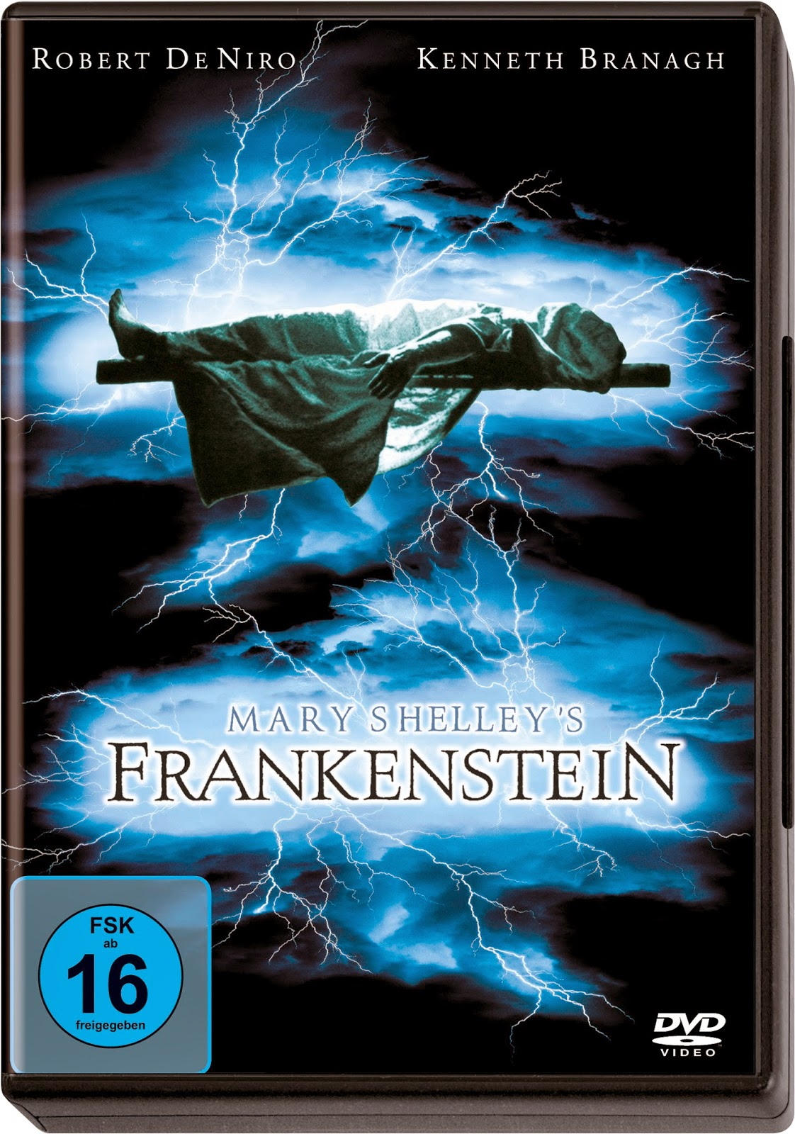 an analysis of the film mary shelleys frankenstein by kenneth branaghs Responses to and adaptations of frankenstein in film and elsewhere  mary shelley's 'frankenstein' (1994) kenneth branagh's modern take on the novel,.