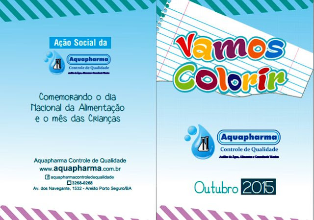 Blog Aquapharma