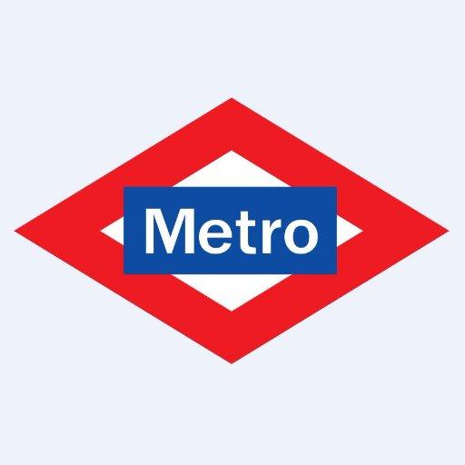 Huelga en metro