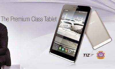 Harga Spesifikasi Advan Signature T1Z