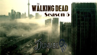 Info Tayang The Walking Dead Season 5
