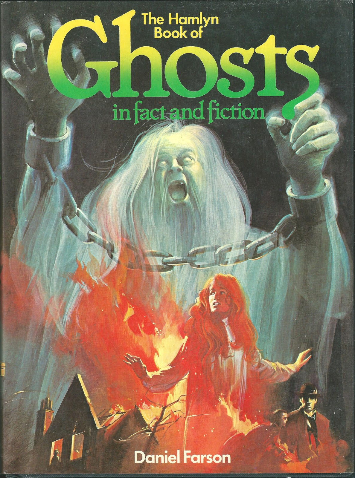 d vassalotti book of ghosts blogspot