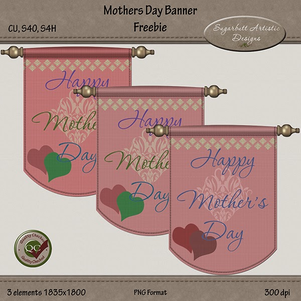 Freebie Mothers Day Flyer Template Design: Sugarbutt Artistic Designs: Mothers Day