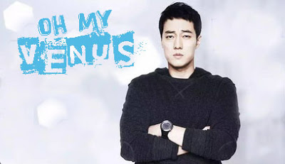 Biodata Pemain Drama Korea Oh My Venus