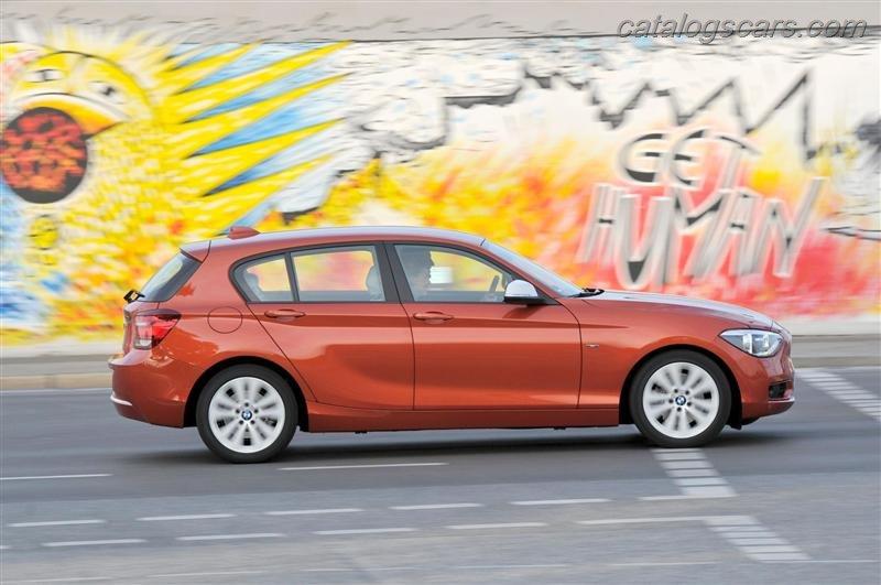 صور سيارة بى ام دبليو الفئة الأولى Urban Line 2014 - اجمل خلفيات صور عربية بى ام دبليو الفئة الأولى Urban Line 2014 - BMW 1 Series Urban Line Photos BMW-1-Series-Urban-Line-2012-10.jpg