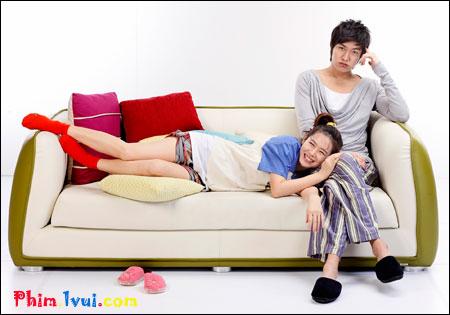 Phim Nàng Ngốc Và Quân Sư - Personal Taste [Vietsub] HTV2 Online