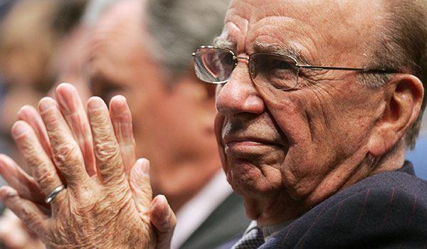 Rupert Murdoch compra a National Geographic