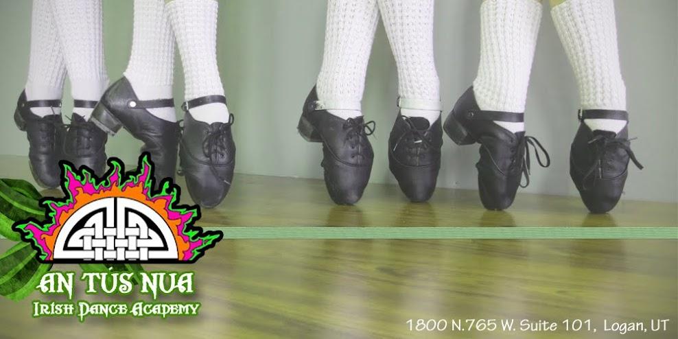 An Tús Nua  Irish Dance Academy