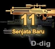 Senjata Terbaru 10 Okt 2012 - CSOnline