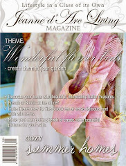 Jeanne d'Arc Living magazine at The PORCH & Atelier