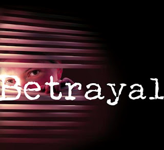 love betrayal quote