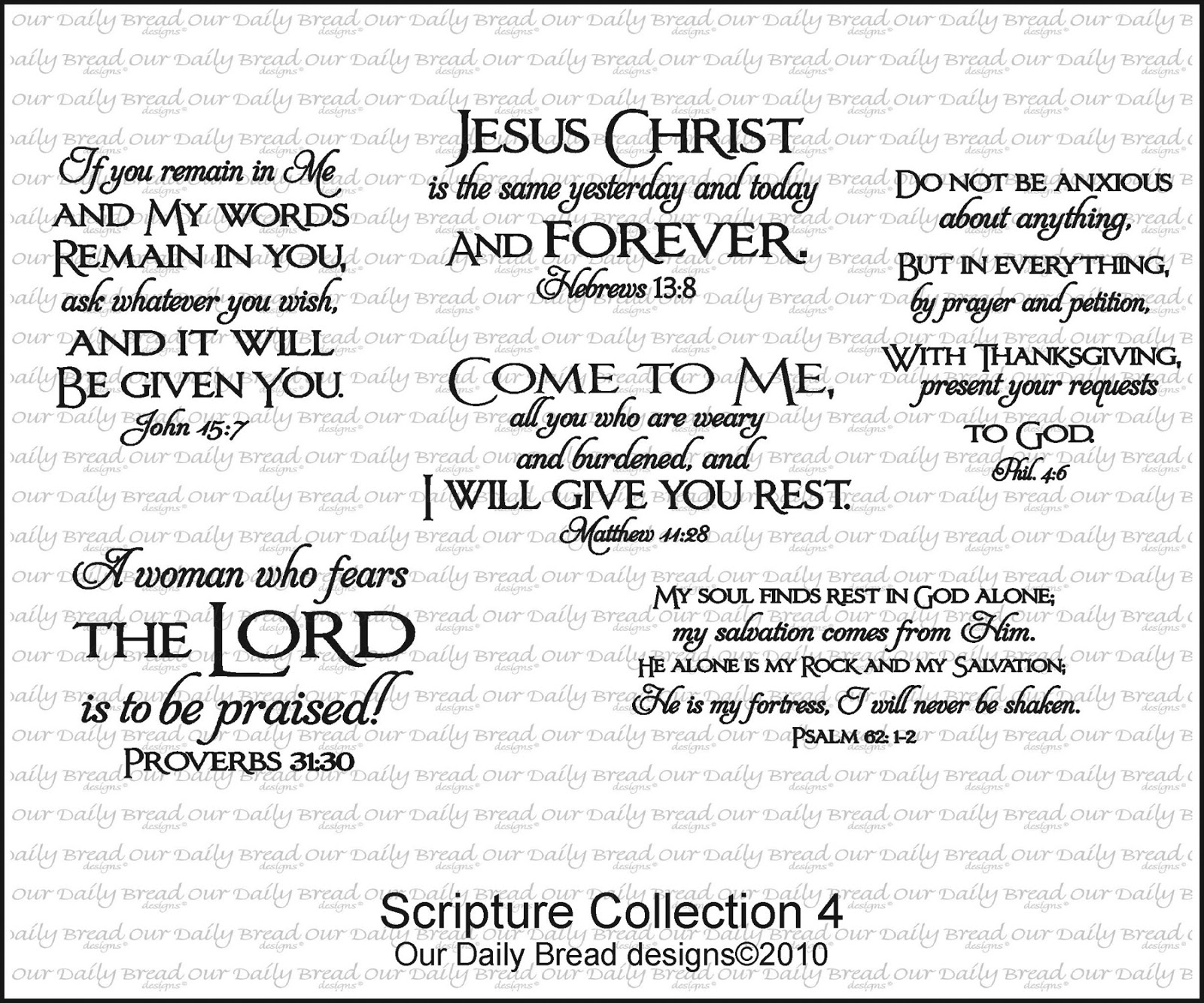 https://www.ourdailybreaddesigns.com/index.php/scripture-collection-4.html
