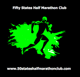 VISIT FIFTY STATES HALF MARATHON CLUB'S OFFICIAL SITE