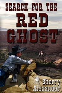 Search for the Red Ghost