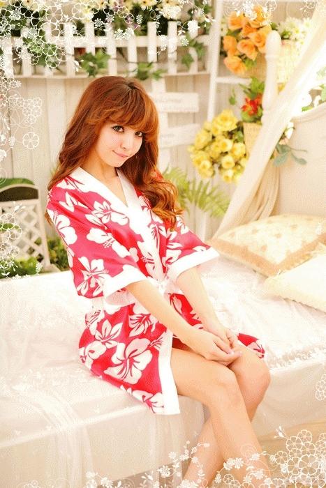 Lingeri Kimono FG14