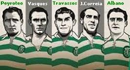 Os 5 Violinos