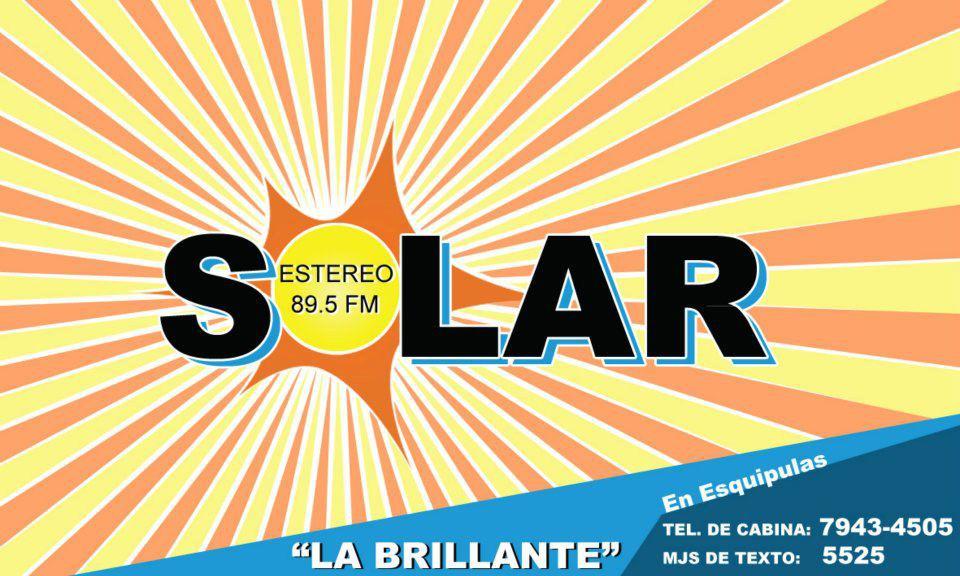 Estereo Solar