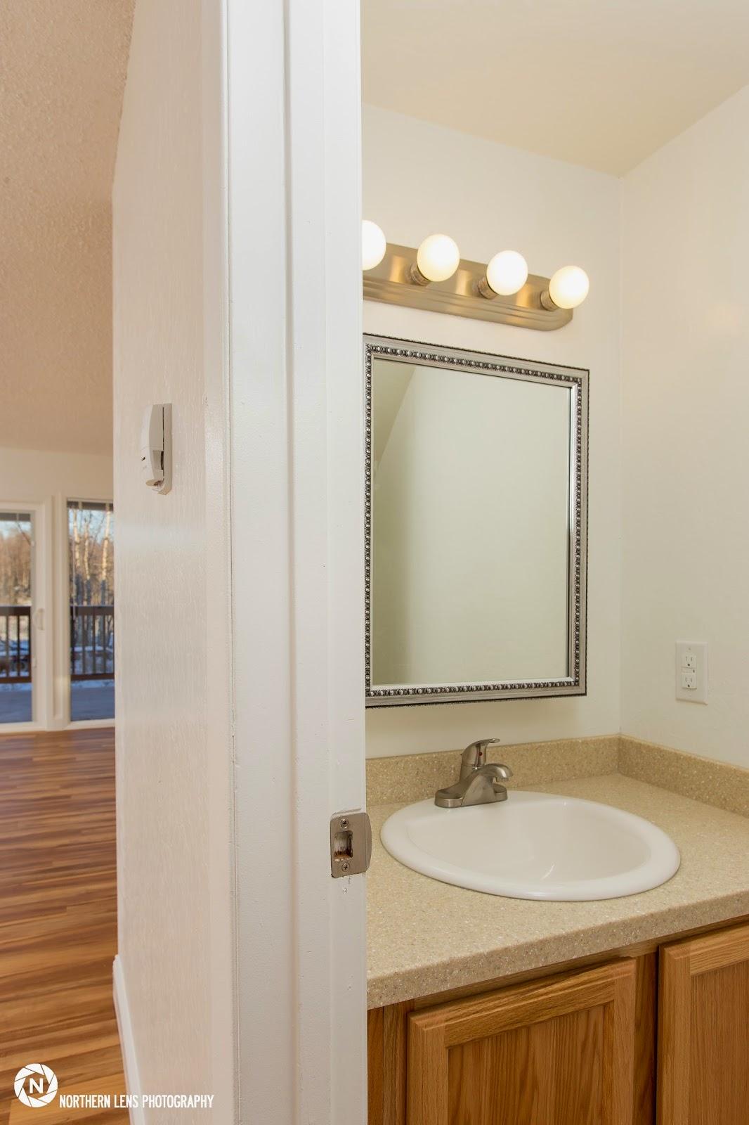 Interior Anchorage Alaska Real Estate Photographer Contractor Remodel Designer