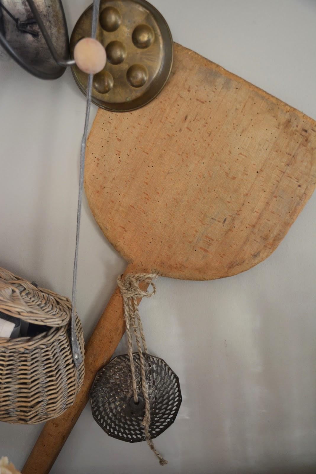 Ús hûs ús thús: Keuken hoekje