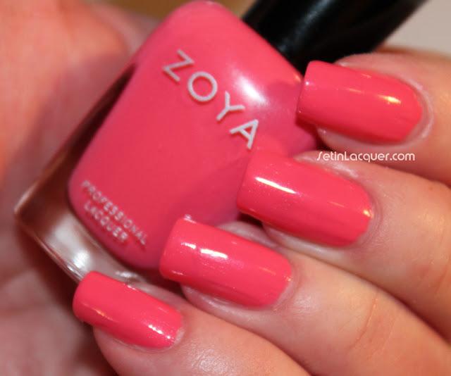 Zoya Micky